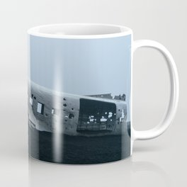 INSURRECTION - Black Ice. Coffee Mug