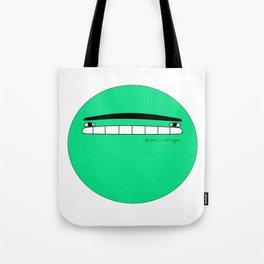 CABBAGE Tote Bag Tote Bag