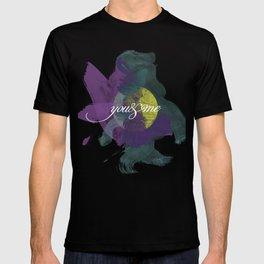 you&me T-shirt
