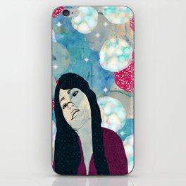 168. iPhone Skin
