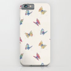 Butterflies Slim Case iPhone 6s
