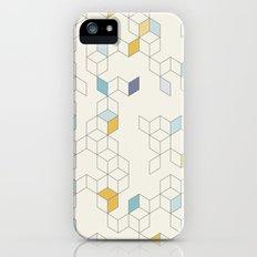 Keziah (Day) Slim Case iPhone (5, 5s)