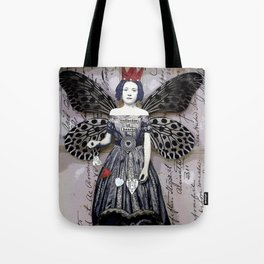 Collector of Hearts Tote Bag