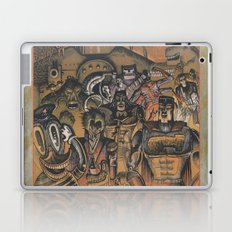 Army of Toys Laptop & iPad Skin