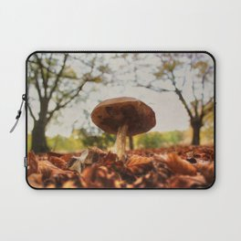 As low as the leaves, as tall as the trees Laptop Sleeve