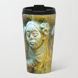 i've got my eye on you Travel Mug