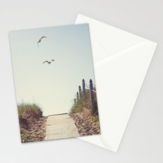 Gull Greetings  Stationery Cards