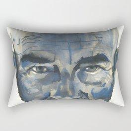Old Man #002 Rectangular Pillow