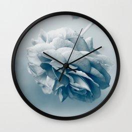Romantic Rose - JUSTART © Wall Clock