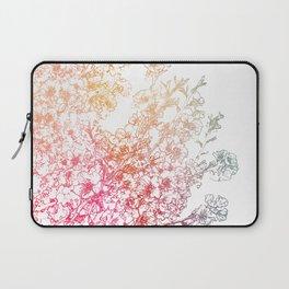 Sakura II Laptop Sleeve