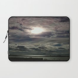 Circle of Everything Laptop Sleeve