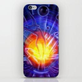 Life's Dream iPhone Skin