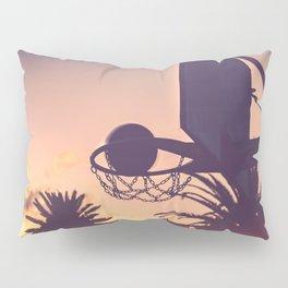 basketball hoop 1 Pillow Sham