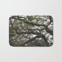 Live Oak Tree Bath Mat