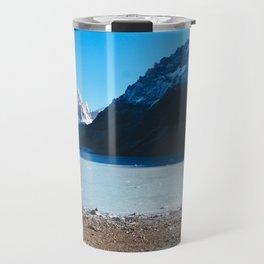 Laguna Torre, Patagonia, Argentina Travel Mug