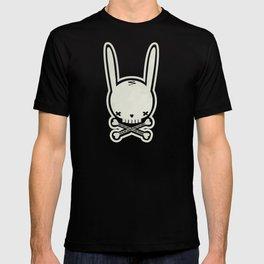 SKULL BUNNY of PIRATE - EP02 MOSS V. T-shirt