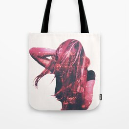 The Wombats - Glitterbug Tote Bag