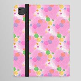 Confetti iPad Folio Case