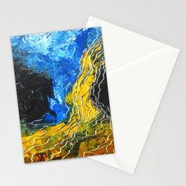 Landlines 2 Stationery Cards