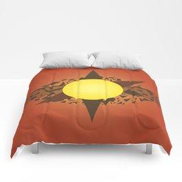 Eyem watching you Comforters