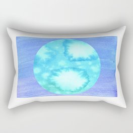 Ocean Cycle Rectangular Pillow