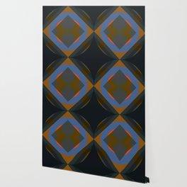 Retro Rocket 42 Wallpaper