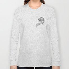 Reynard Fox Long Sleeve T-shirt