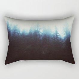Into the Universe Rectangular Pillow