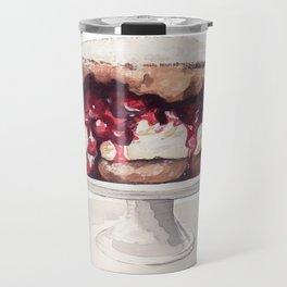 Cake Time! Travel Mug