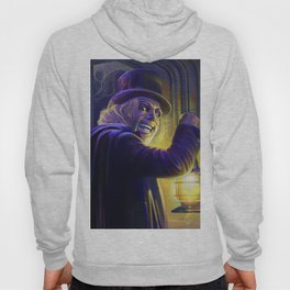"Lon Chaney from ""London After Midnight"" (1927) Hoody"