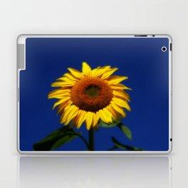 Sunflower Sunshine Laptop & iPad Skin