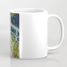 Monet Interpretation Mug