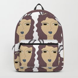 Lady Bunny - Happy Easter (collection) Backpack