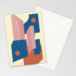 Esso Stationery Cards