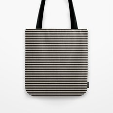Stripes. Tote Bag