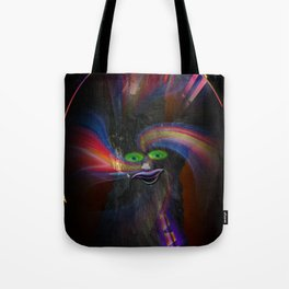 Our World Is A Magic - Moments! Tote Bag