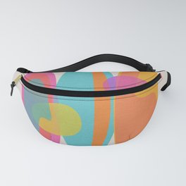 Surf 3 Fanny Pack