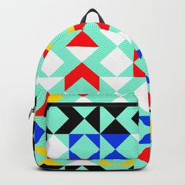 Geometric XVI Backpack
