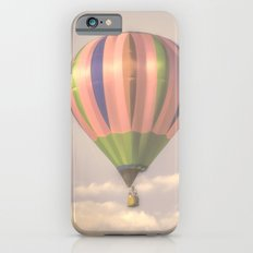 Magical pink balloon Slim Case iPhone 6s