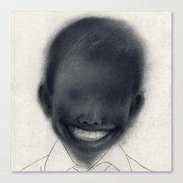 HOLLOW CHILD #14 Canvas Print