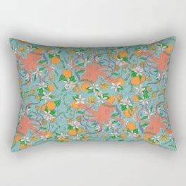 Citrus Octo Rectangular Pillow