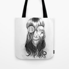 You are not crazy Tote Bag