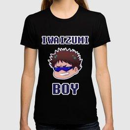 Iwaizumi Boy T-shirt