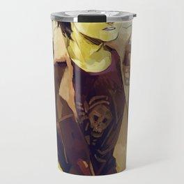 darling nico Travel Mug