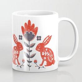 Forest Folk Coffee Mug