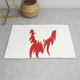 I Tried It Home Science White Rug