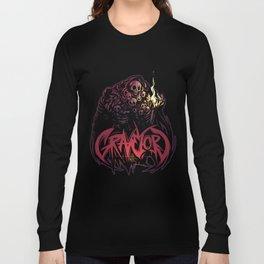 Dark Souls - Gravelord Nito Long Sleeve T-shirt