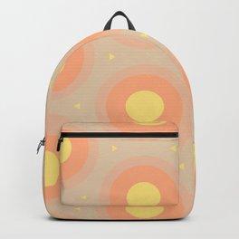 cali sunshine Backpack