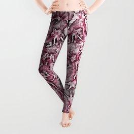 Pink Fairyland Leggings
