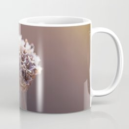 Floral Drumstick II Coffee Mug